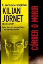 correr o morir (2dvd) (catalan)-kilian jornet-9788416154500