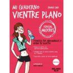 cuaderno vientre plano mujer france carp 9788416302000