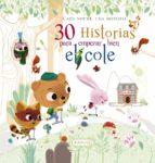 30 historias para empezar bien el cole-9788416368600