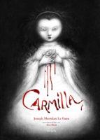 carmilla-joseph sheridan le fanu-9788416465200