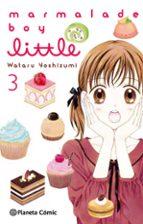 marmalade boy little nº 03-wataru yoshizumi-9788416476800