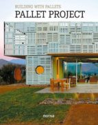building with pallets. pallet project-9788416500000