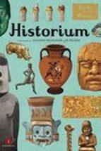 historium: visita nuestro museo-jo nelson-9788416542000