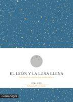 el león y la luna llena-nora shen-9788416605200