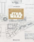 los planos de star wars 9788416693900