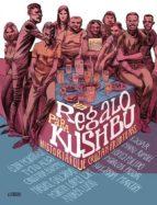 un regalo para kushbu: historias que cruzan fronteras gabi martinez 9788416880300