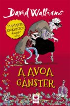 a avoa ganster-david williams-9788416884100