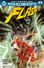 flash núm. 17/ 3 (renacimiento)-joshua williamson-9788416945900