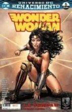 wonder woman nº 20/6 9788417243500