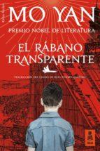 el rábano transparente (ebook)-blas piñero martínez-9788417248000