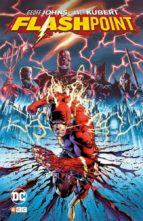 flashpoint (ed. cartone) (3ª ed.)-geoff johns-andy kubert-9788417354800
