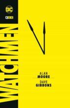 watchmen (ed. cartoné) (2ª ed.) alan moore dave gibbons 9788417787400