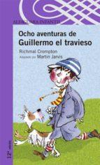 ocho aventuras de guillermo-richmal crompton-9788420448800