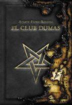 el club dumas (ed. especial cartone)-arturo perez-reverte-9788420474700