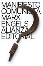 manifiesto comunista friedrich engels karl marx 9788420655000