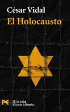 el holocausto (ebook)-cesar vidal-9788420676500