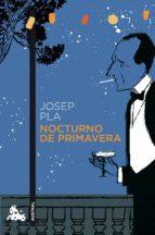 Descargar ebook pdf descargar ebook gratis Nocturno de primavera
