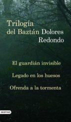 trilogía del baztán (pack) (ebook)-dolores redondo-9788423348800