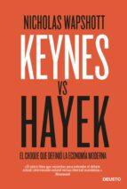keynes vs hayek-nicholas wapshott-9788423414000