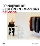 principios de gestion en empresas de moda-susan dillon-9788425225000