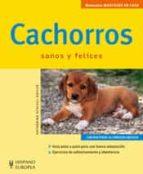 cachorros sanos y felices-katharina schlegl-kofler-9788425516900