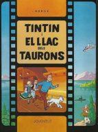 tintin i el llac dels taurons-9788426156600