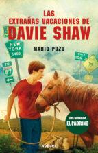 las extrañas vacaciones de davie shaw-mario puzo-9788427901100