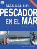 manual del pescador en el mar christian dantras 9788428215800