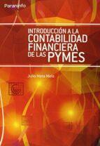 introduccion a la contabilidad financiera de las pymes julio mata melo 9788428398800