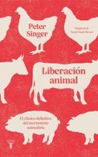 liberación animal peter singer 9788430619900
