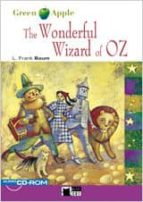 the wonderful wizard of oz (material auxiliar eso) lyman frank baum 9788431681500