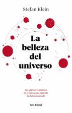 la belleza del universo (ebook) stefan klein 9788432234200