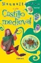 crea tu castillo medieval (manualidades)-anna llimos-9788434234000