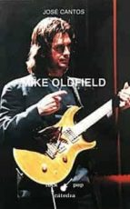 mike oldfield 9788437614700