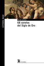 68 sonetos del siglo de oro-9788437621500