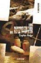 los manuscritos del mar muerto stephen hodge 9788441416000