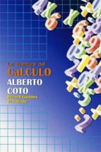 la aventura del calculo: alberto coto, record guiness de calculo alberto coto 9788441425200