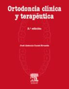 ortodoncia clinica y terapeutica (2ª ed.)-jose antonio canut brusola-9788445808900