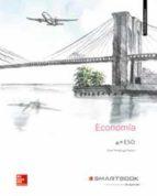 El libro de Economía 4º eso incluye código smartbook mec autor VV.AA. PDF!