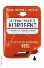 la economia del hidrogeno-jeremy rifkin-9788449319600
