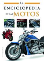 la enciclopedia de las motos luis tomas melgar valero 9788466214100