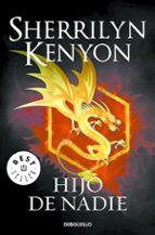 hijo de nadie (cazadores oscuros 24)-sherrilyn kenyon-9788466335300