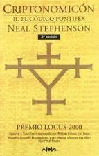 criptonomicon: el codigo pontifex (vol. 2) neal stephenson 9788466607100