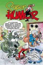 super humor mortadelo nº 50: ¡en la luna!-francisco ibañez-9788466643900