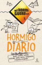 hormigo diario (el hormiguero) 9788467050400