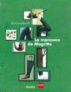 la manzana de magritte-klaas verplancke-9788467597400