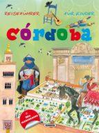 cordoba (guias infantiles) (aleman) 9788467759600
