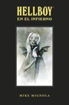 hellboy en el infierno (ed. integral) 9788467933000