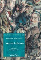 luces de bohemia (clasicos hispanicos)-ramón m.ª del valle-inclán-9788468244600