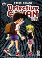 detective conan ii nº 10-gosho aoyama-9788468470900